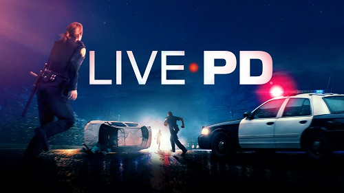 Watch Live PD without Cable