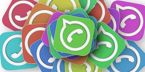 WhatsApp How to Video Conference