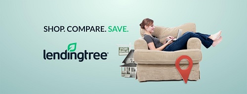 is it legal for a credit tree to find the cheapest mortgage