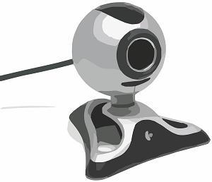 Screencastify webcam not detected