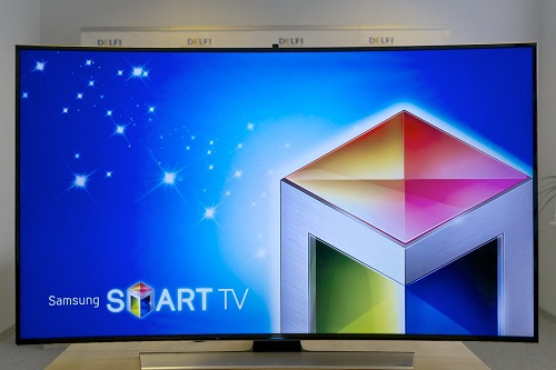 How to Change the Resolution on Samsung TV