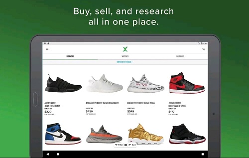 How to Change Condition of Shoe on StockX