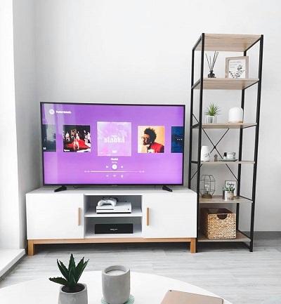 samsung tv clear & delete cache