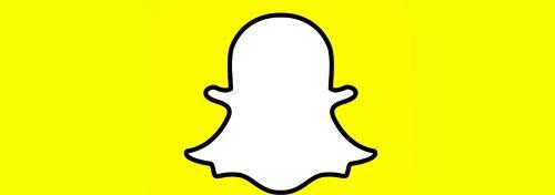 Emojis in Snapchat