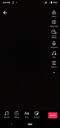 add 2 songs to tiktok video