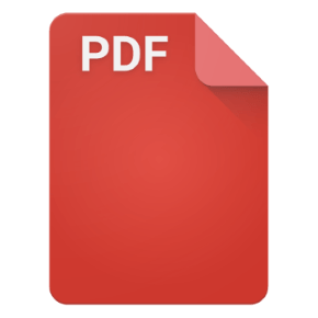 create PDF file from an Android device