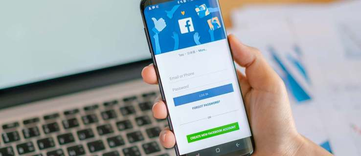 how to reset facebook app password on an android device