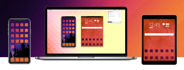 mirror iPhone to MacBook