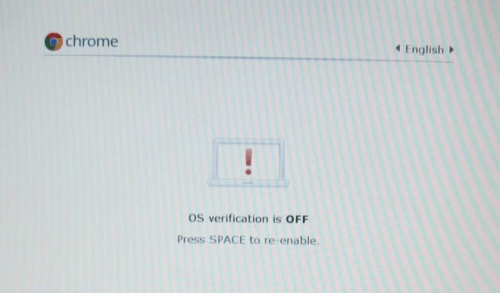 to hard reset a chromebook