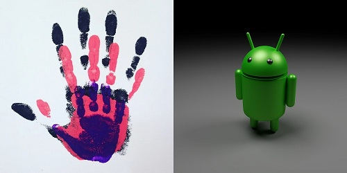 Enable parental controls on Android