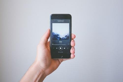 Pandora offline playlist