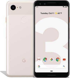 how to delete a pixel 3 photo