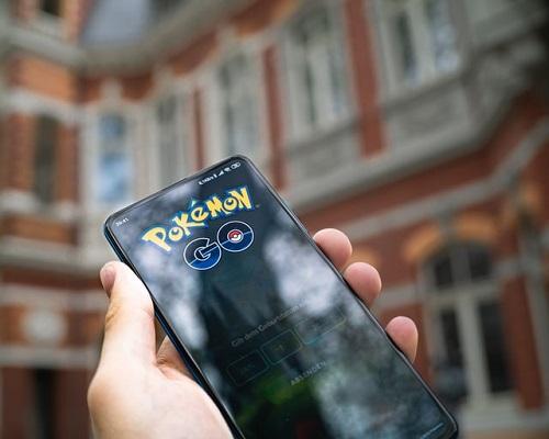 Handy gps faken pokemon go