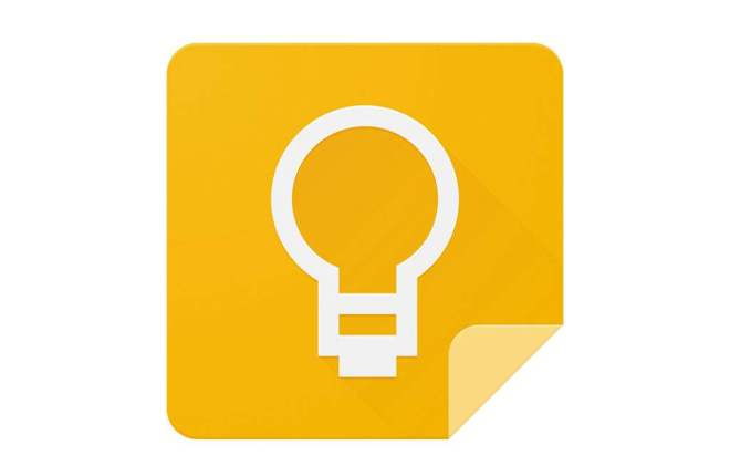 How to Delete Checked Items in Google Keep