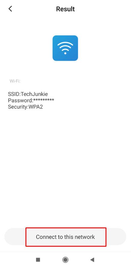 Hướng dẫn cách vào Wi-Fi không cần mật khẩu vô cùng dễ làm 14
