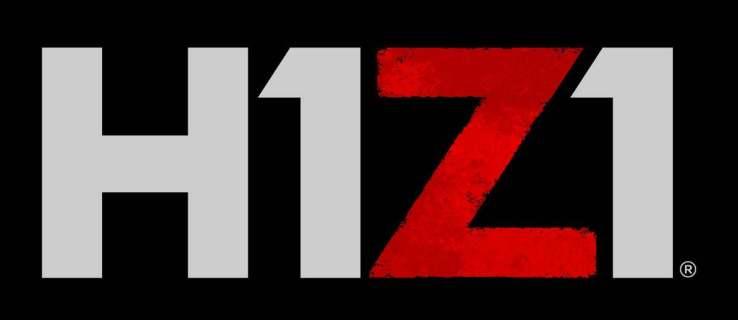 H1Z1 - How to Use Medkit