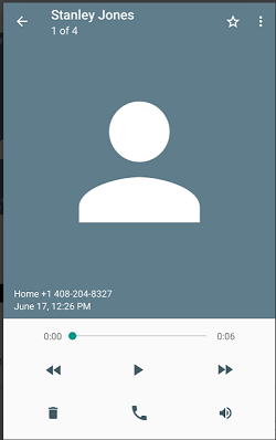 How to Delete Voicemail