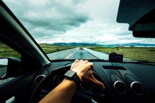 Change Waze Route