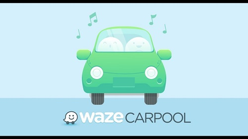 Waze How to Block Someone