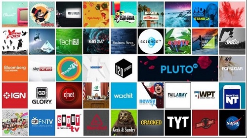Why Does Pluto TV Changing Channels