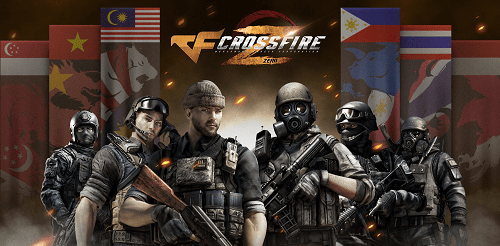 How to Add Friend in Crossfire