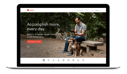 How to Create Subproject on Todoist