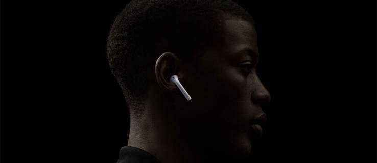 How to tell if airpods 2 are charging