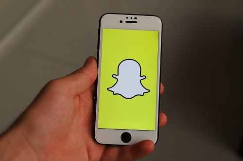 Snapchat реклама