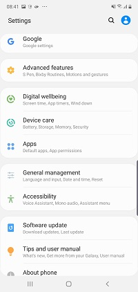 turn off bixby on galaxy note 10 plus