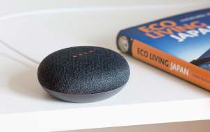 Google Home How to Change The Voice