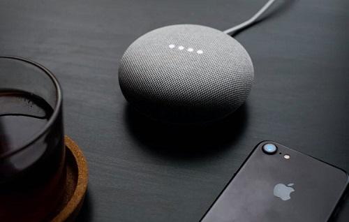 Google Home Listen to the radio