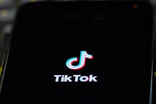 Tik Tok Sound