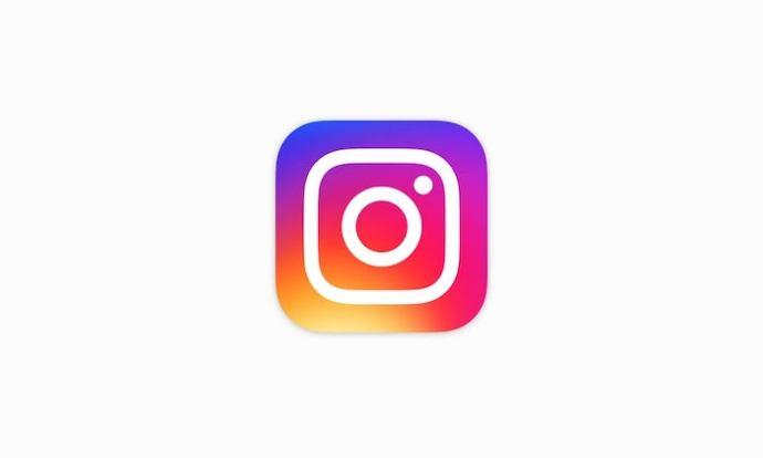 Finding Link in bio on Instagram