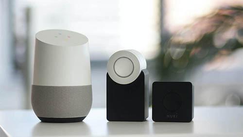 Google Home Как изменить голос