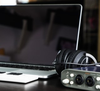 Best Laptops for Music Editing