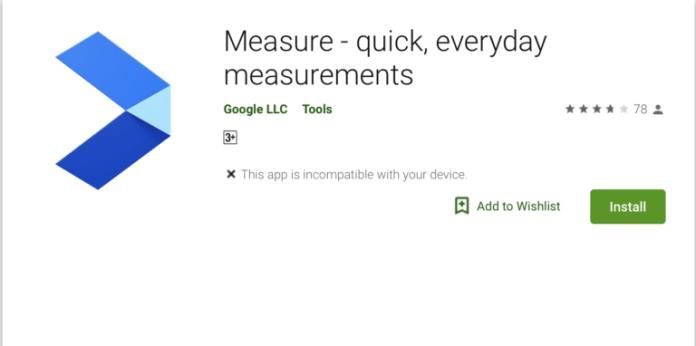Google-Measure-appa