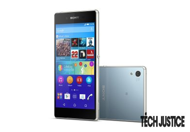 Sony Xperia Z5 Premium leaks in live photos