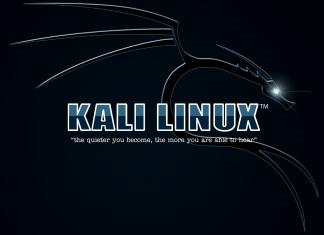 kali-linux