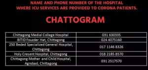 চট্টগ্রামে-আইসিইউ-ICU-হাসপাতাল
