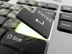 بعض اختصارات لوحة المفاتيح للويندوز 7