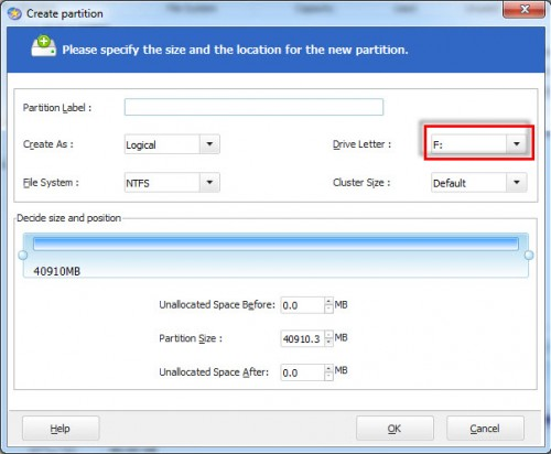 EaseUS Partition Master Home Edition - 08