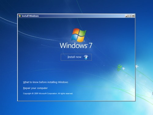 install new windows without deleting the old one - 02