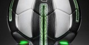 كرة القدم الذكية من أديداس