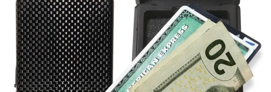 المحفظة الذكية iWallet