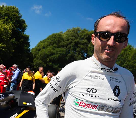 Formula1 Macaristan testleri bugün başlıyor