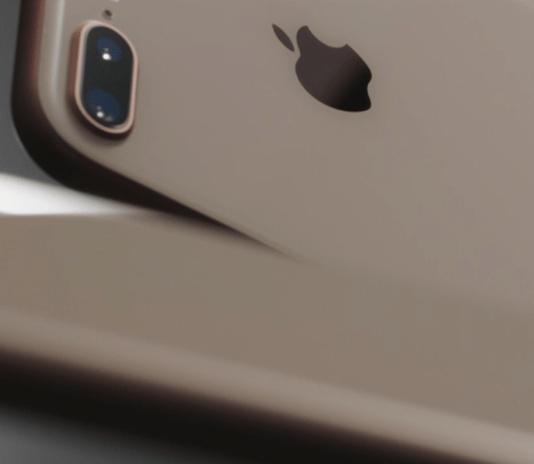 iPhone 8 Plus İşte Özellikleri ve Fiyatı