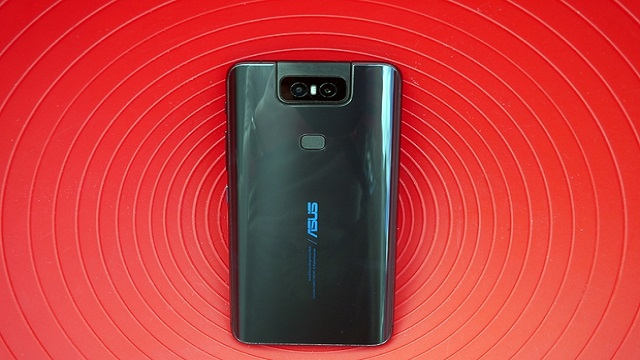 Asus will launch the Zenfone 7