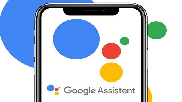 Google Assistant routines on iPhone and iPad