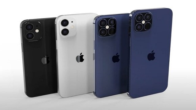 iPhone 12 design rumors