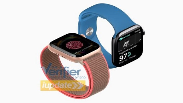 Apple Watch Series 6 expectation
